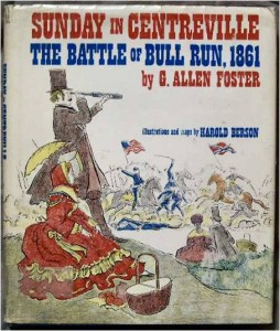 battle-of-bull-run-poster