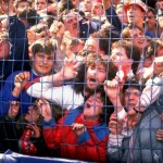 25th Anniversary of the Hillsborough Stadium Disaster