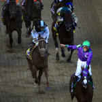 Okay, We Care About Horse Racing Again (At Least for the Next Three Weeks)