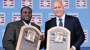 Gwynn and Cal Ripken, Jr. were inducted into the Baseball Hall of Fame in 2007.