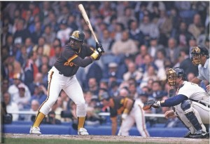 Tony Gwynn spent his entire 20 year career with the San Diego Padres and led them to their only two World Series appearances.