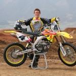 Ricky Carmichael: Motocross Legend