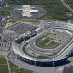 A Brief History of the Dover International Speedway
