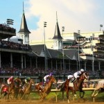 American Horse Racing Through the Years