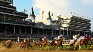 The horse racing industry in the United States brings in over $26 billion each year.