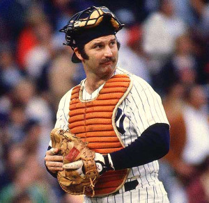 It was 35 years ago that New York Yankees captain Thurman Munson died in a plane accident.