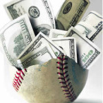 Baseball Salaries Through the Years
