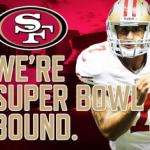 NFL 2014: Pack Your Bags, 49ers are Super Bowl Bound