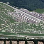A Brief History of the Pocono Raceway
