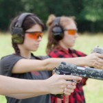 The Annies Are Getting Their Guns: Women Sports Shooters on the Rise