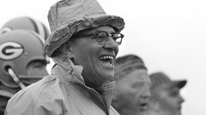 Vince Lombardi is one of the iconic coaches in sports history and had many memorable quotes.