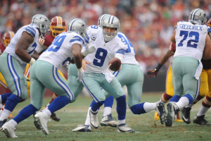 Led by quarterback Tony Romo and running back DeMarco Murray the Dallas Cowboys seem to have their best chance at making a playoff run since the days of Emmitt Smith and Troy Aikman.