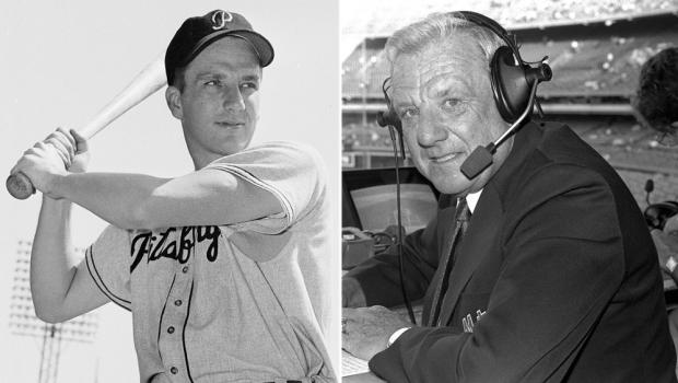 After a Hall of Fame playing career, Ralph Kiner spent more than 50 years broadcasting the New York Mets.