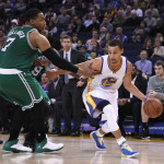 Atlanta Hawks and Golden State Warriors are the NBA Midseason Leaders, But Will They Be Standing in June?