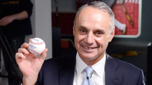 Will Rob Manfred really be able to create dynamic changes that help Major League Baseball?