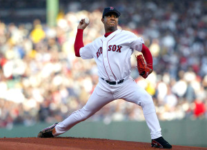 Pedro Martinez seems to be a lock for the 2015 Baseball Hall of Fame class.