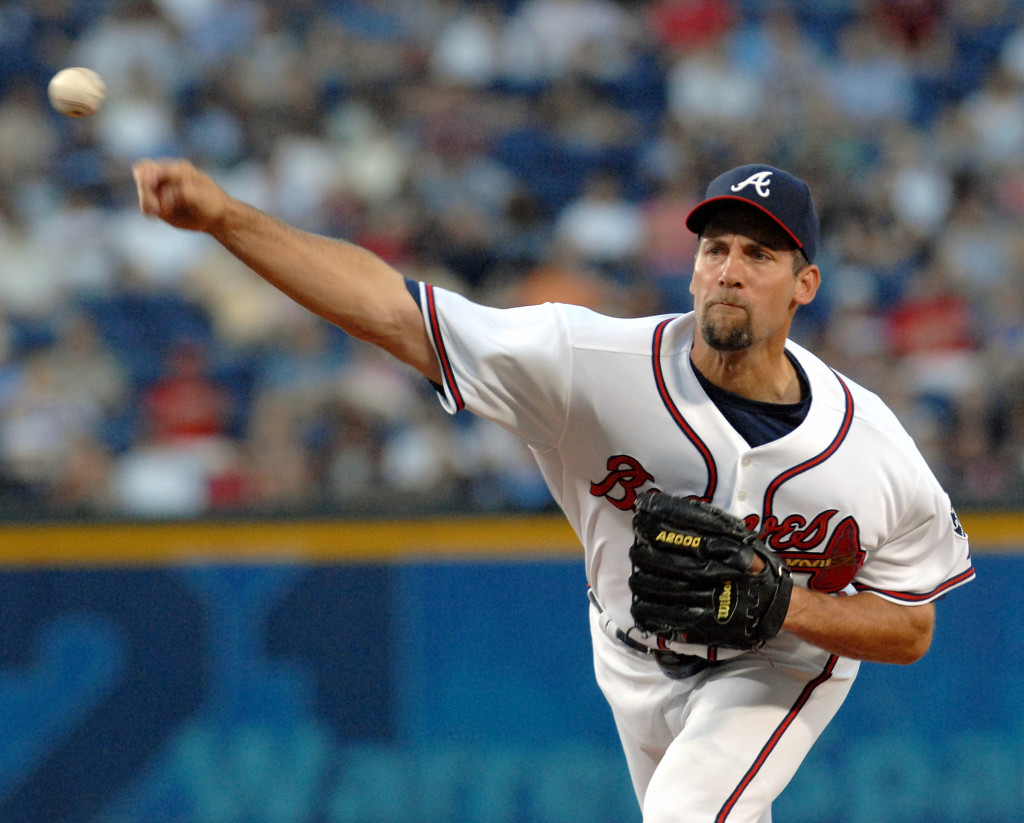 Despite his postseason heroics, John Smoltz still could miss out on the Baseball Hall of Fame in his first year on the ballot.