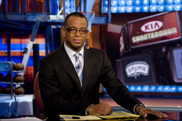 Longtime sports anchor Stuart Scott has passed away at the age of 49.
