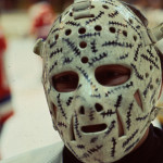 How NHL Goalie Masks Evolved – From a Joke