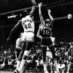 Nate Thurmond: Dominating Defender