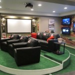 Design the Ultimate Home for Sports Fans