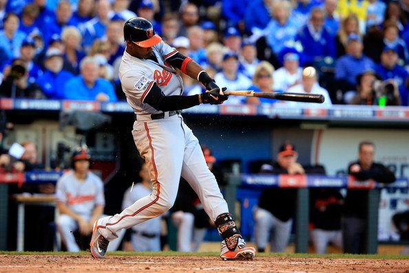 "Despite being one of the best offensive and defensive players in the game over the last six years, Adam Jones gets little respect from baseball ""experts""."