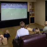 Creating a Home Cinema for Sports Viewing this Summer