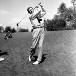 Horton Smith: First Masters Champion