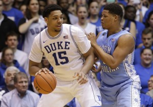 Freshman center Jahlil Okafor has been a force for the Blue Devils