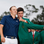 Jordan Spieth Keeps Golf's Youth Movement Going