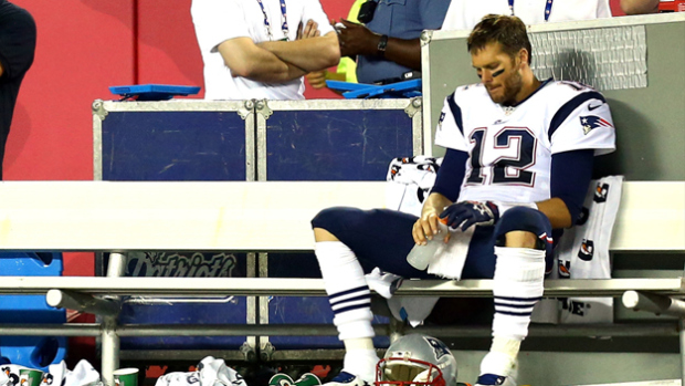 It appears that circumstantial evidence will be enough for the NFL to punish Super Bowl quarterback Tom Brady.