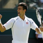 Halfway Through Wimbledon: Predicting the Future
