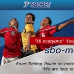 Why Should You Bet With SBOBET?