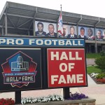 "Pro Football Hall of Fame Welcomes ""Workhorse"" Class"