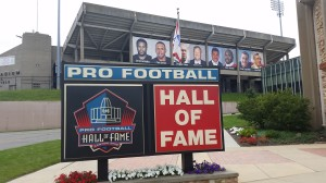 With eight inductees, the 2015 Hall of Fame Class is the largest since 1967.