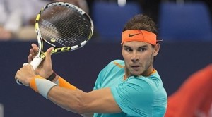 It has been a rough year for Rafael Nadal, but a strong showing at the U.S. Open would end it on a good note.