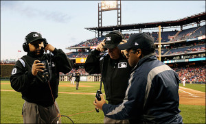 It looks like replay is here to stay as a part of Major League Baseball.