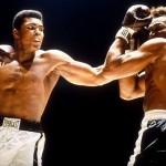 Muhammad Ali's Idol – Sugar Ray Robinson