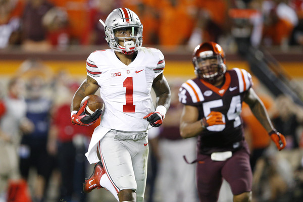 Was the performance by Braxton Miller and Ohio State a preview of what to expect throughout 2015?