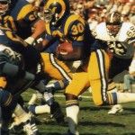 Lawrence McCutcheon: Ram Tough