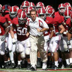 College Football Spotlight: Alabama-Wisconsin is Intriguing Opening Weekend Matchup