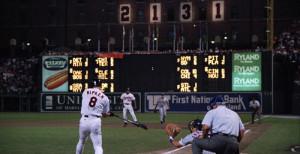 It has been 20 years since Cal Ripken Jr. became baseball's career iron man.