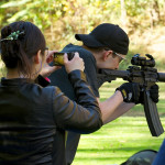How to Get Started in Shooting Sports