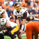 The Best Bets In College Football