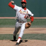 Bob Gibson: Big Game Hurler