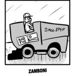 The Zamboni: Baddest Maintenance Vehicle in Sports!