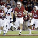 Will Stanford Spoil Notre Dame's Championship Dreams?