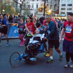 For the Pease Brothers: 2015 New York City Marathon – Not Just Another Walk in the Park