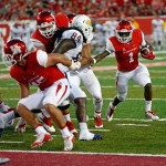 Can the Houston Cougars Stay Undefeated?