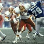 Cowboys and Redskins Offer a Historic and Renowned Rivalry